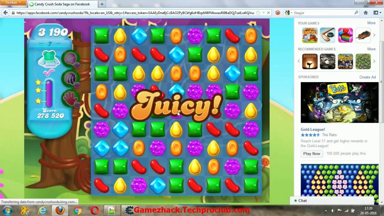 telecharger candy crush jelly saga pc