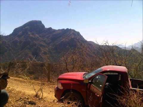 Los de la Quebrada - Frontera De Mexicali