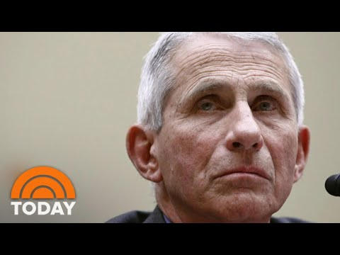 Dr. Fauci Says Trump Campaign Ad Takes Him Out Of Context | TODAY