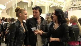 Belarus Fashion Week by Marko Интервью с Артемом Рыбакиным и Ольгой Никифоровой Thumbnail