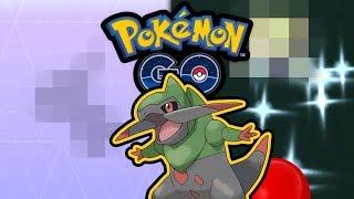 Endlich habe ich es! | Pokémon GO Deutsch #1344
