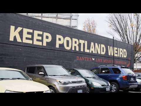 Campus Tour | The Art Institute of Portland