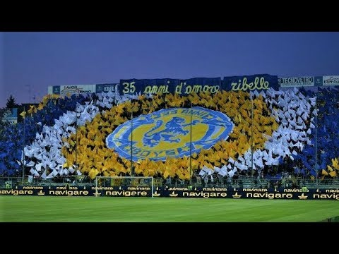 PARMA ULTRAS - BEST MOMENTS