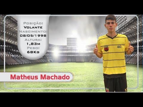 Matheus Cadorin - Volante