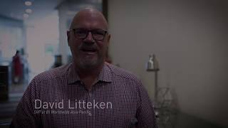 Testimonial by David Litteken, SVP BI Worldwide Asia Pacific
