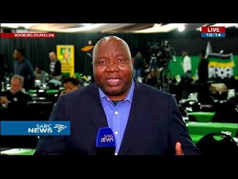 Update on ANC Land Summit