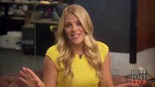 Busy Philipps: Why That 'Freaks And Geeks' Episode Was Banned