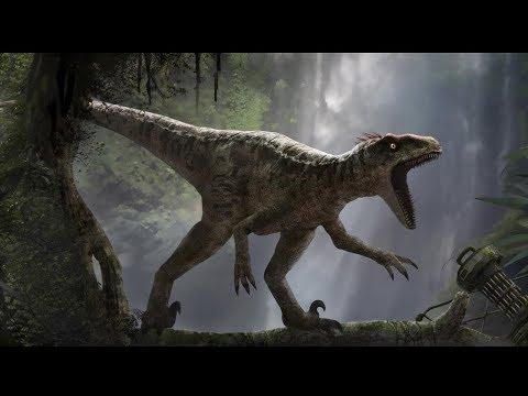 Welociraptor - czy był tak inteligentny jak pokazano w Jurassic Park?
