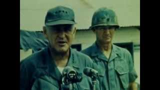 General Creighton W Abrams II on serving in the United States Army