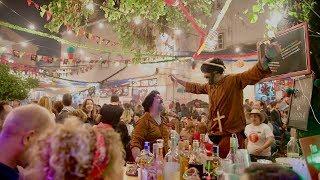 Festas de Santo António em Lisboa - Turismo e descobrir Portugal