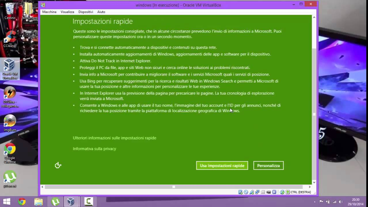 Come scaricare Windows 8 | Salvatore Aranzulla
