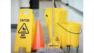 Janitorial Services in Portland OR