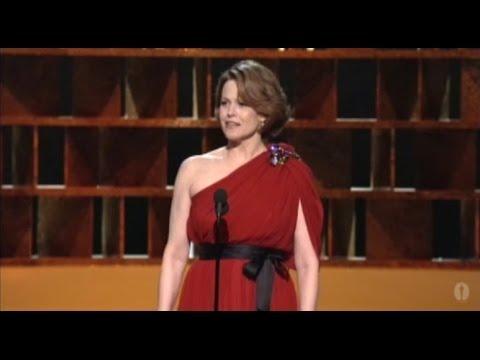 Avatar Wins Art Direction: 2010 Oscars