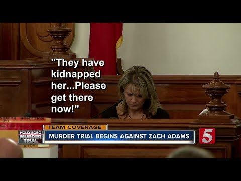 Holly Bobo's Mother, Father, Brother Take Stand In Trial