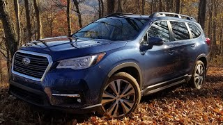 Subaru Ascent 10,000(ish) Mile Review