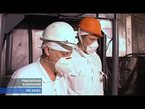 Ремонт главного разъема реактора