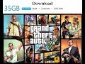 HOW TO DOWNLOAD GTA 5 FREE 35 GB TORRENT AND DIRECT