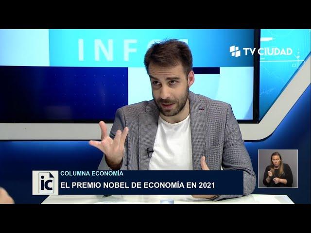 Informe Capital | Columna Economía 12/10/21