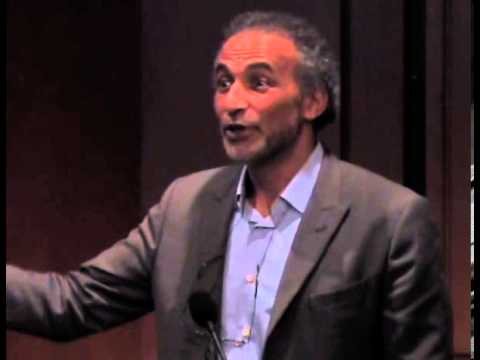 The Needs of Ethics When Dealing with an Islamic Legal System by Dr Tariq Ramadan