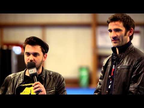 Inc'Rock 2014 - Jour 1 - Babylon Circus - Interview
