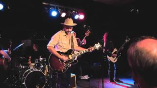 Deadman - Adios Mi Corazon (Live 2012)