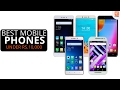 Best Mobile Phones Under Rs 10,000 | India (February 2017)