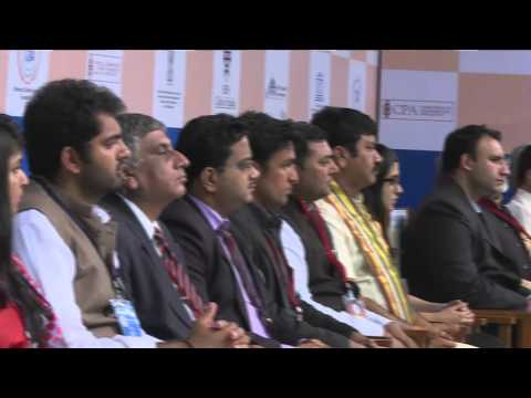 6th BCS - Session #1: Speech by Eminent Speaker -...