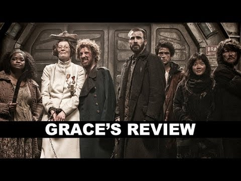 Download Snowpiercer Movie Review - Beyond The Trailer