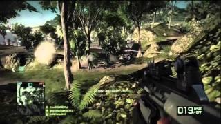 STG.77 AUG - Battlefield: Bad Company 2