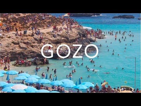 Gozo, Comino and the Blue Lagoon | Malta Travel Diary