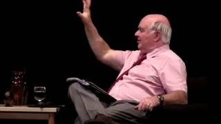 Reason in a Place of Pain - John Lennox and Rosemary Avery at Cornell University
