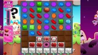 Candy Crush Saga Level 729 No Booster 3*  12 moves left!