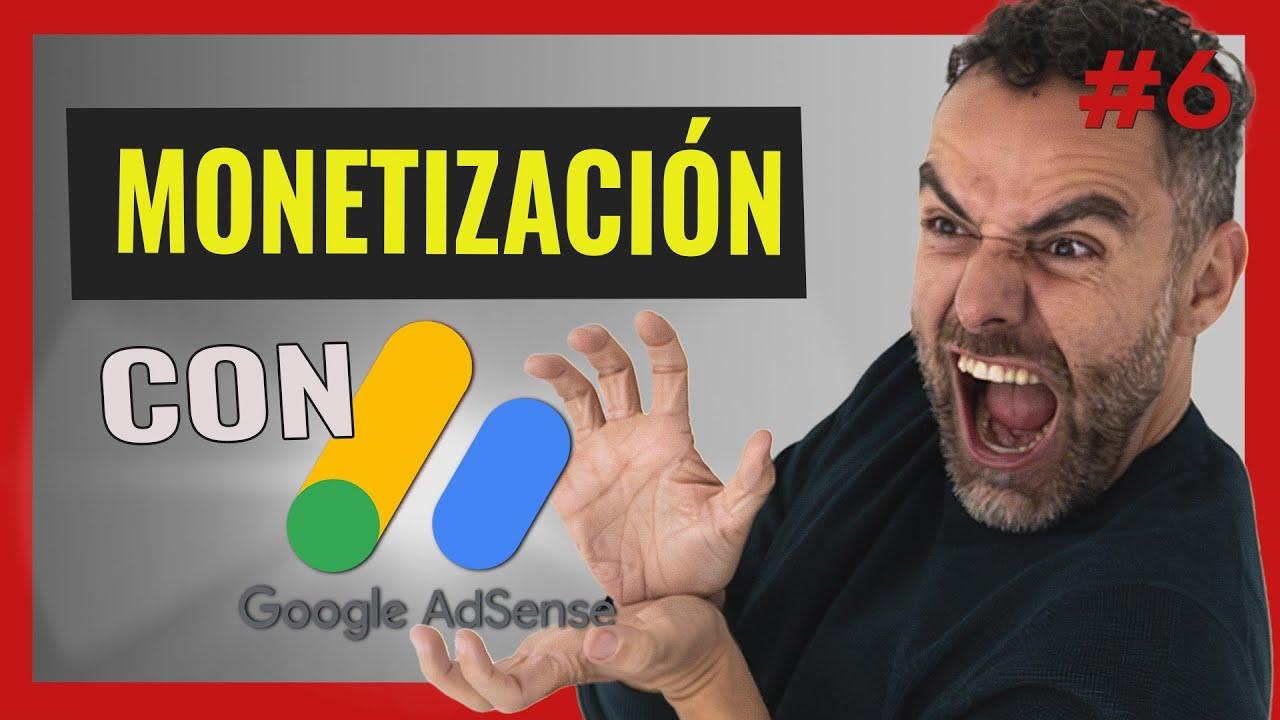 Download Cómo GANAR DINERO en Youtube con ADSENSE 🔴CRECETUBE Lite #6 (Curso de Youtube)