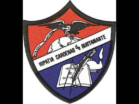 Hipatia Cárdenas de Bustamante COLEGIO HIPATIA CRDENAS DE BUSTAMANTE quotPrimera promocin BGU 2013