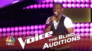 "The Voice 2014 - Damien Lawson: ""It"