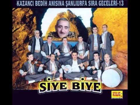 Siye Siye  - Erzurum Yaylası'yam