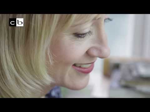 Jewellery designer Amanda Mansell on createdbespoke.com