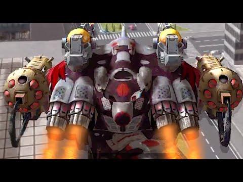The Original Plasma Griffin Returns GODLIKE In Champion League - Upgraded Plasma Firepower| Damage +
