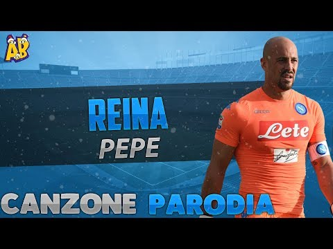 Canzone Reina feat. Manuel Aski - (Parodia) Enrique Iglesias - DUELE EL CORAZON