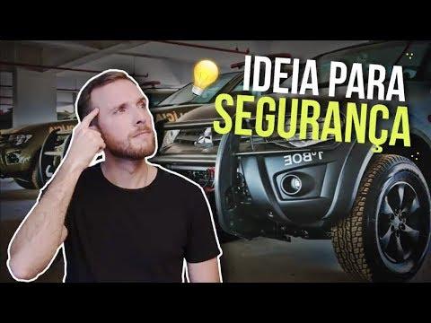 Lei de Incentivo à Segurança (Uma ideia bem legal) - por Vinicius Poit