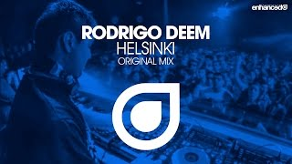 Rodrigo Deem - Helsinki (Original Mix) [OUT NOW]