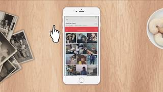 How to save photos to your iPhone or iPad [iOS TUTORIAL] Video
