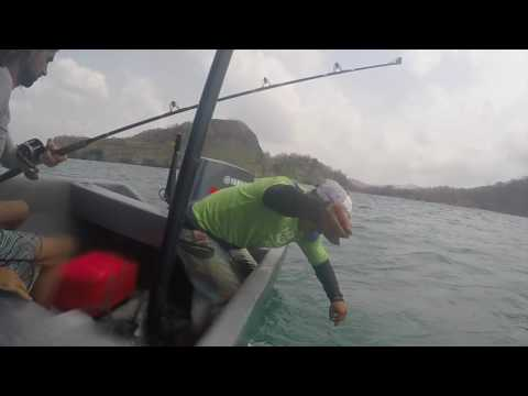 Nicaragua Surf (Playa Colorados)