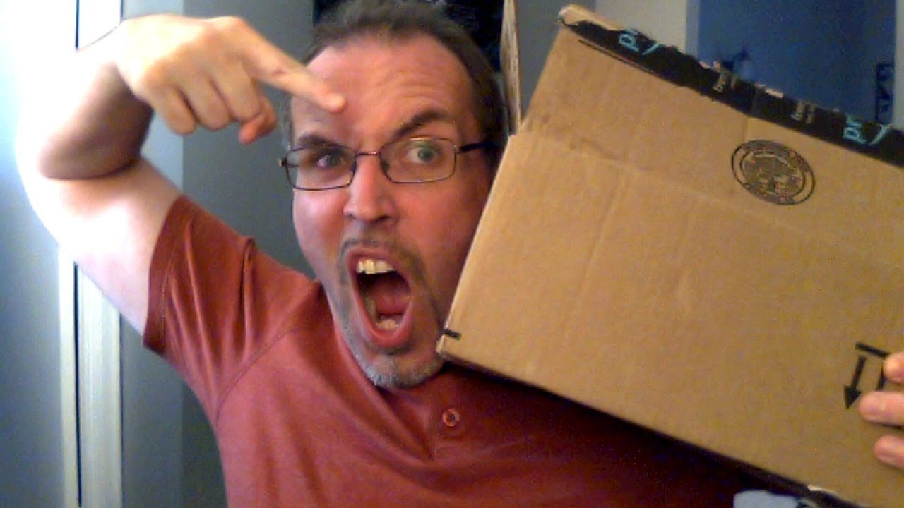 GotBot Goes Live: Unboxing, News, Masterpieces, Netflix and New Listings News