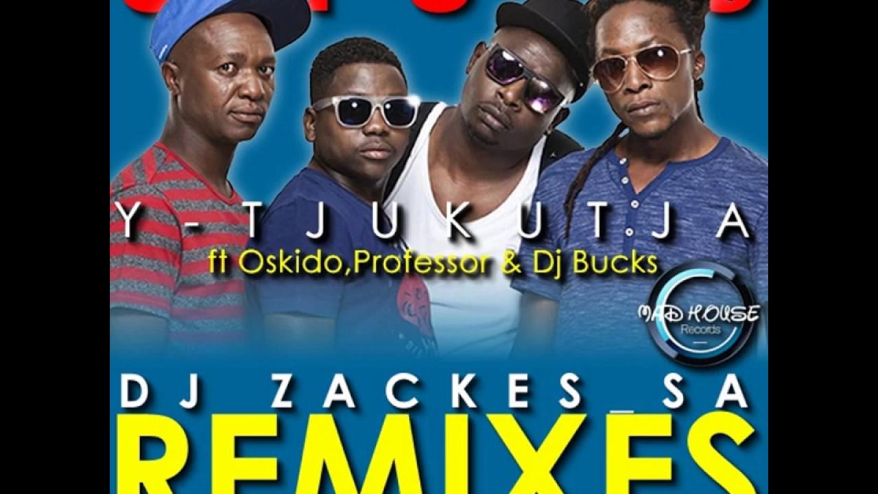 Y Tjukutja - Dj Zackes SA Remix (Dance compilation)