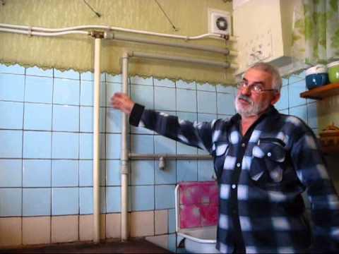 видео: Сделать отопление в квартире своими руками - это реально !