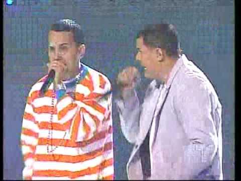 Tito El Bambino caile   kriz t Angel Ven bailalo   Winsin y Yandel Mirala Bien   Aventura & Winsin y Yandel Noche de sexo