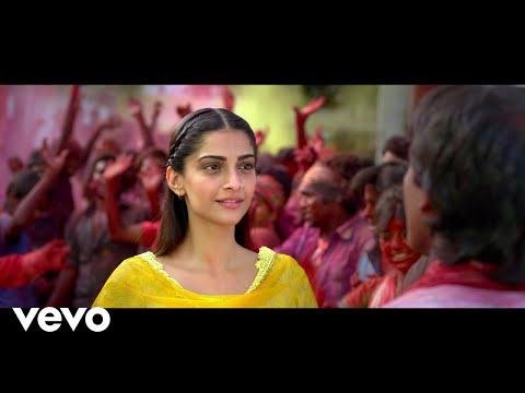 A.R. Rahman - Tum Tak  Best Video|Raanjhanaa|Sonam Kapoor|Dhanush| Javed Ali|Kirti