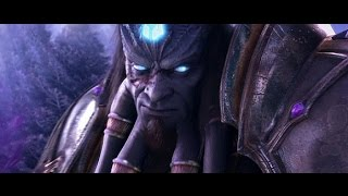 Death of Vindicator Maraad: Warlords of Draenor
