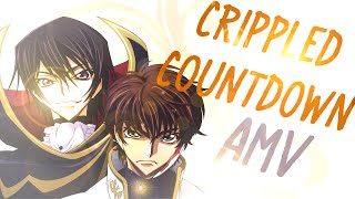 [IS] Crippled Countdown AMV (Souls Team IC 11)